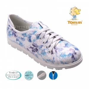 Кросівки Tom.m Для дівчинки 3031b
