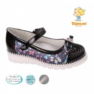 Туфлі Tom.m Для дівчинки 3034B