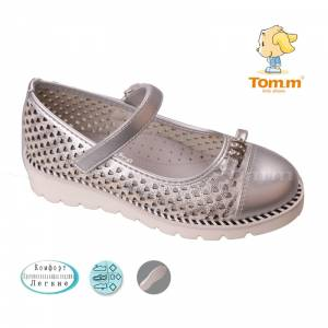 Туфлі Tom.m Для дівчинки 3035E
