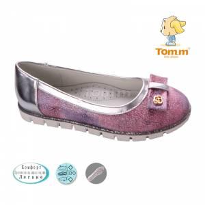 Туфлі Tom.m Для дівчинки 3043A