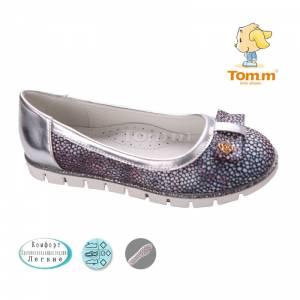 Туфлі Tom.m Для дівчинки 3043C