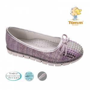 Туфлі Tom.m Для дівчинки 3044E