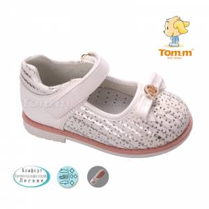 Туфлі Tom.m Для дівчинки 3054A