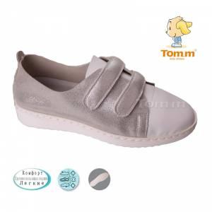 Туфлі Tom.m Для дівчинки 3091Z