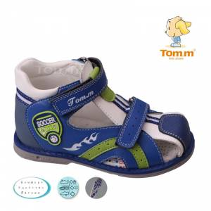 Босоніжки Tom.m Для хлопчика 3130B