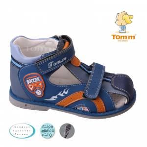 Босоніжки Tom.m Для хлопчика 3130D