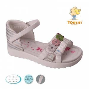 Босоніжки Tom.m Для дівчинки 3147A
