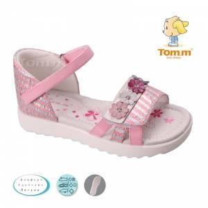 Босоніжки Tom.m Для дівчинки 3147B