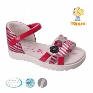 Босоніжки Tom.m Для дівчинки 3147D
