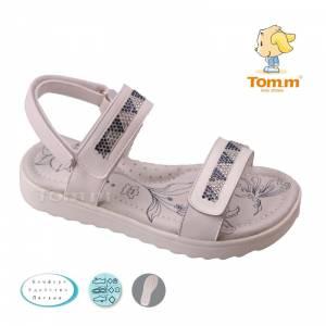 Босоніжки Tom.m Для дівчинки 3152C
