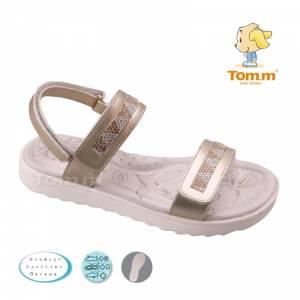 Босоніжки Tom.m Для дівчинки 3152F