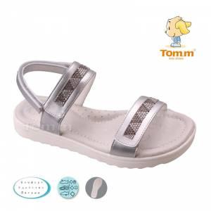 Босоніжки Tom.m Для дівчинки 3152K