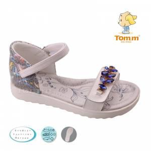 Босоніжки Tom.m Для дівчинки 3153D