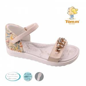 Босоніжки Tom.m Для дівчинки 3153G