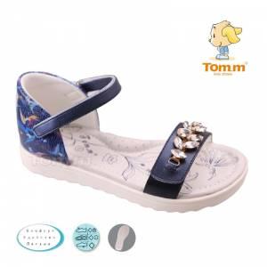 Босоніжки Tom.m Для дівчинки 3153H