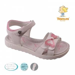 Босоніжки Tom.m Для дівчинки 3156A