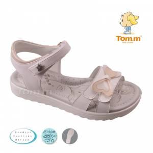 Босоніжки Tom.m Для дівчинки 3156B