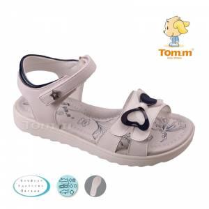 Босоніжки Tom.m Для дівчинки 3156C