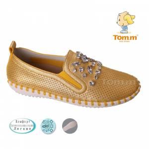 Туфлі Tom.m Для дівчинки 3158B