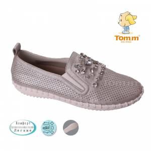 Туфлі Tom.m Для дівчинки 3158Z