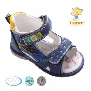 Босоніжки Tom.m Для хлопчика 3167B