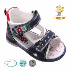 Босоніжки Tom.m Для хлопчика 3167C