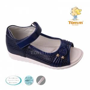 Туфлі Tom.m Для дівчинки 3178C
