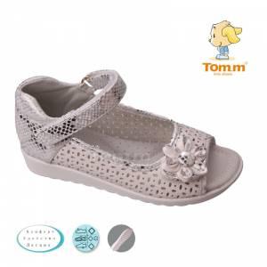 Босоніжки Tom.m Для дівчинки 3179A