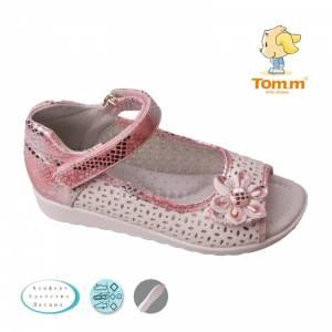 Босоніжки Tom.m Для дівчинки 3179B