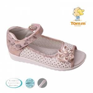 Босоніжки Tom.m Для дівчинки 3179D
