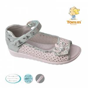 Босоніжки Tom.m Для дівчинки 3179E