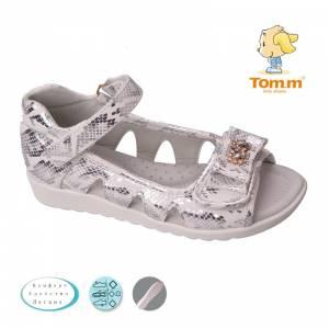 Босоніжки Tom.m Для дівчинки 3180A