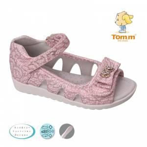 Босоніжки Tom.m Для дівчинки 3180B