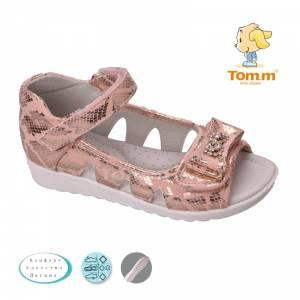 Босоніжки Tom.m Для дівчинки 3180D