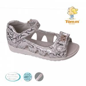 Босоніжки Tom.m Для дівчинки 3180F