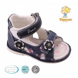 Босоніжки Tom.m Для дівчинки 3226B