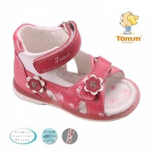 Босоніжки Tom.m Для дівчинки 3226D