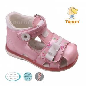 Босоніжки Tom.m Для дівчинки 3230A