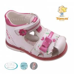 Босоніжки Tom.m Для дівчинки 3230C