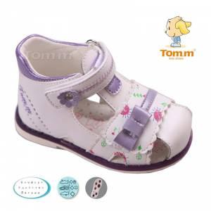 Босоніжки Tom.m Для дівчинки 3230E