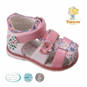 Босоніжки Tom.m Для дівчинки 3232A
