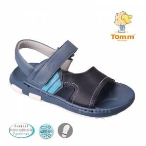 Босоніжки Tom.m Для хлопчика 3309E