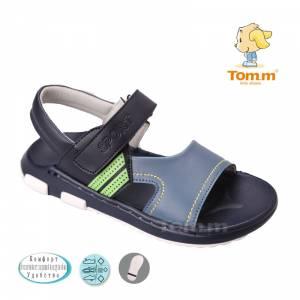 Босоніжки Tom.m Для хлопчика 3309F