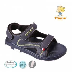 Босоніжки Tom.m Для хлопчика 3310F