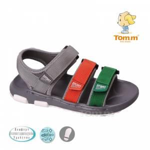 Босоніжки Tom.m Для хлопчика 3311C