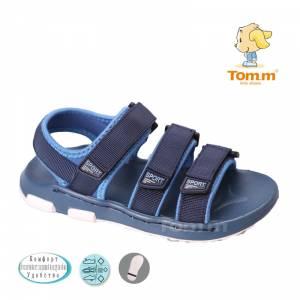 Босоніжки Tom.m Для хлопчика 3311F
