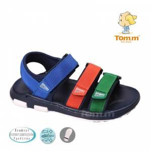 Босоніжки Tom.m Для хлопчика 3311G