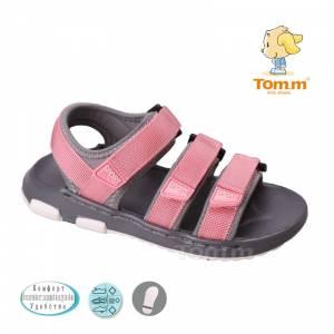 Босоніжки Tom.m Для дівчинки 3311H