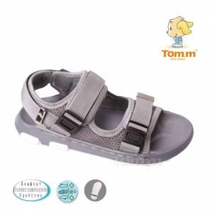 Босоніжки Tom.m Для хлопчика 3312C