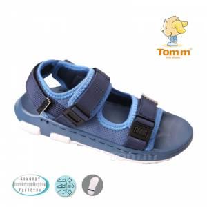 Босоніжки Tom.m Для хлопчика 3312E
